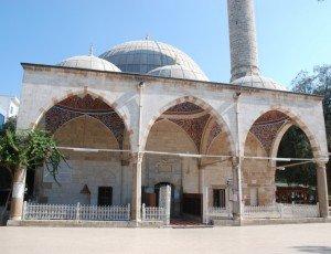Мечеть Караман Бейи Мурат Паша