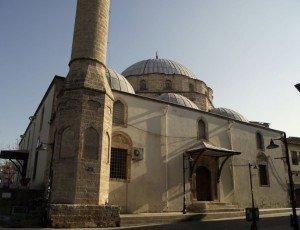 Мечеть Текели Мехмет Паши