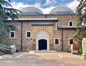 Исторический музей анатолийских цивилизаций
