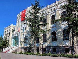 Государственный музей изобразительного искусства и скульптуры