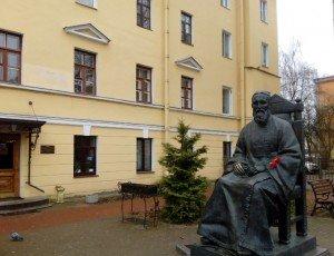 Музей-квартира Святого Праведного отца Иоанна Кронштадтского