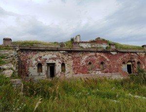 3-й Северный форт