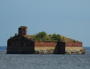 Пороховой форт