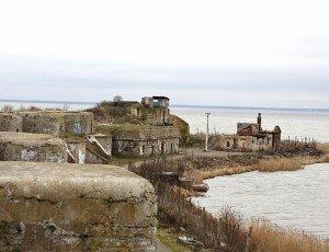 6-й Северный форт