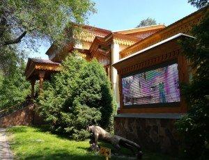 Музей города Алматы