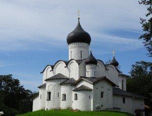 Фото Церковь Василия Великого на Горке