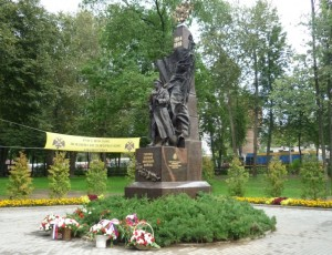 Памятник героям Первой мировой войны