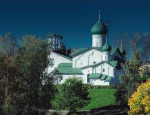 Фото Церковь Богоявления Господня