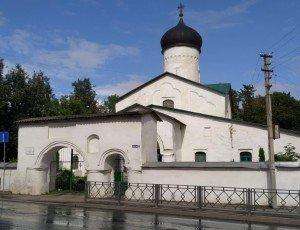 Фото Церковь Козьмы и Дамиана