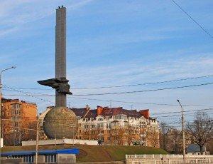 Памятник в честь 600-летия