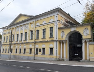 Калужский областной краеведческий музей