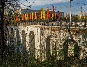 Фото Каменный мост Талицкого