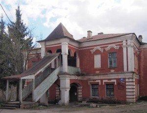 Фото Палаты Макарова