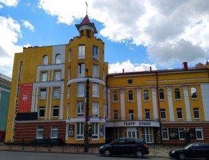 Фото Смоленский театр кукол имени Д.Н. Светильникова