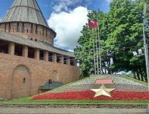 Музей военной истории: Башня Громовая