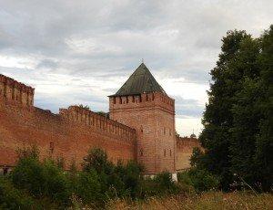 Башня Позднякова