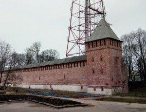 Башня Бублейка