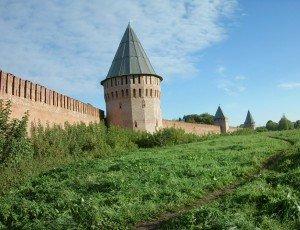 Долгочевская башня
