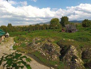 Фото Парк «Каменный остров» в Белокурихе