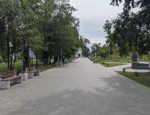 Нагорный парк