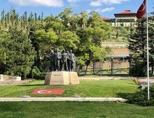 Фото Лесная ферма и зоопарк Ататюрка