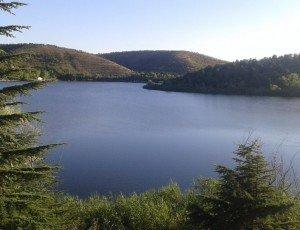 Фото Озеро Эймир
