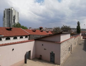 Тюрьма-музей Улуджанлар
