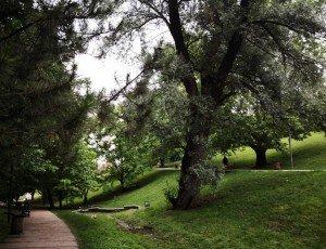 Парк Сегменлер