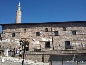 Мечеть Асланхане