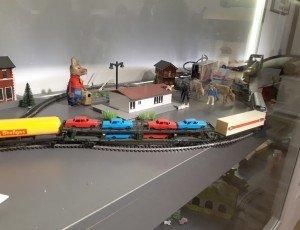 Фото Музей игрушек