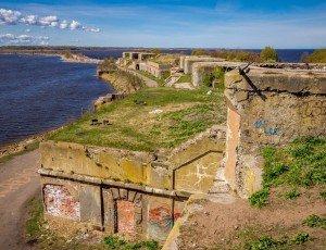 7 Северный форт
