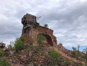 Форт «Император Павел I»