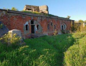 2-ой Северный Форт