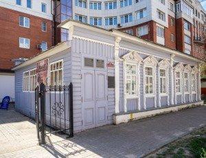 Дом-музей Г.С. Батенькова