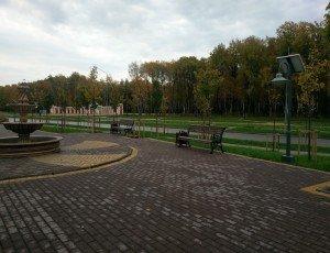 Фото Губернский парк