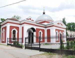 Фото Церковь Архангела Михаила