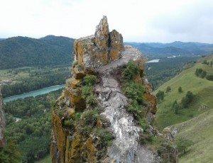 Гора Чёртов палец