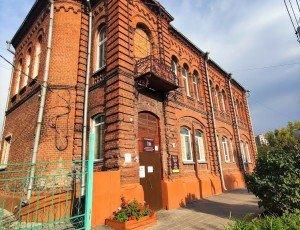 Государственный художественный музей Алтайского края