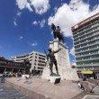 Фото Памятник Ататюрку в Анкаре 8