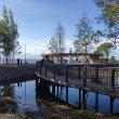 Фото Парк «Остров фортов» 9