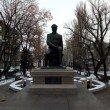 Фото Памятник М.Тулебаеву 5