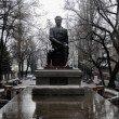 Фото Памятник М.Тулебаеву 8