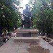 Фото Памятник М.Тулебаеву 9