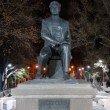 Фото Памятник М.Тулебаеву 6