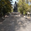 Фото Памятник М.Тулебаеву 7