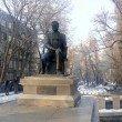 Фото Памятник М.Тулебаеву 4