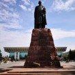 Фото Памятник Абаю Кунанбаеву в Алматы 7