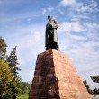 Фото Памятник Абаю Кунанбаеву в Алматы 6