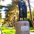 Фото Памятник Бауыржану Момышулы 5