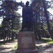 Фото Памятник Бауыржану Момышулы 8